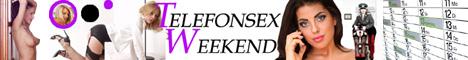 24 Telefonsex Weekend - Startschuss zum Telefonsex Wichsen