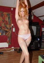 Aufregende Rollenspiele am Erotiktelefon mit Sandy